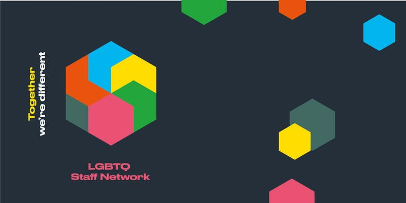 LGBTQ Staff Network – Meeting 14 Feb